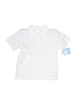 JK Kids Short Sleeve Polo Size 5