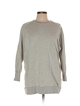 Zara W&B Collection Sweatshirt Size L