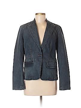 Coldwater Creek Denim Jacket Size 6 - 8