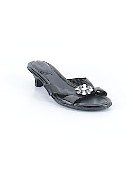 Lindsay Phillips Mule/Clog Size 7