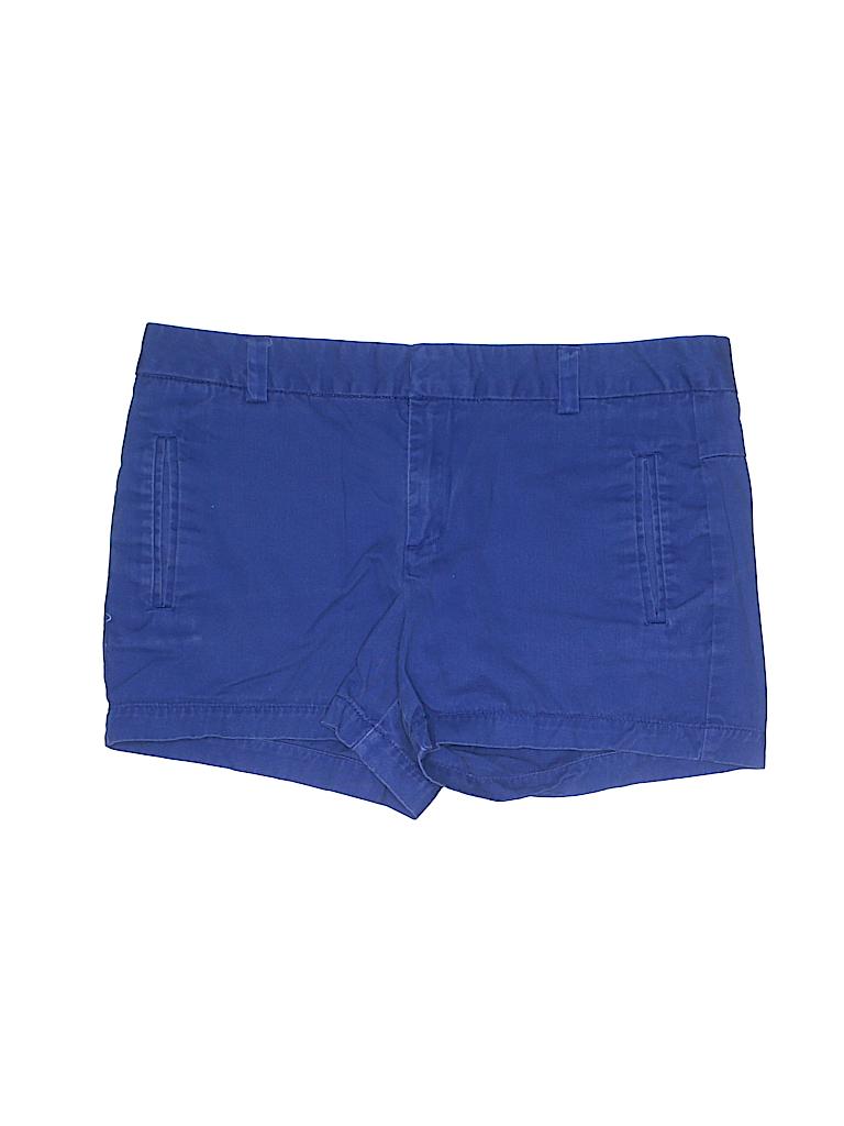 Jcpenney Women Khaki Shorts Size 0