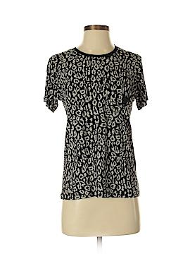 The Kooples Short Sleeve T-Shirt Size 2