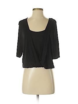 Lanston Short Sleeve Top Size S