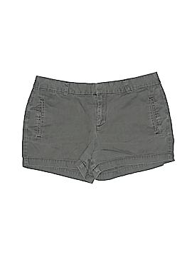Jcpenney Khaki Shorts Size 8