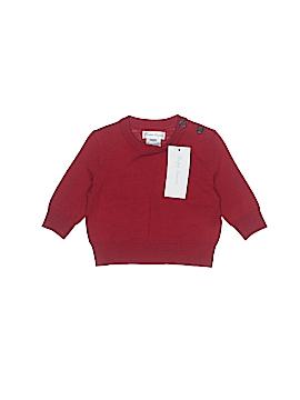 Ralph Lauren Wool Pullover Sweater Size 3 mo