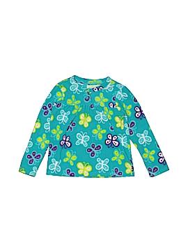 Peanut & Ollie Fleece Jacket Size 4T