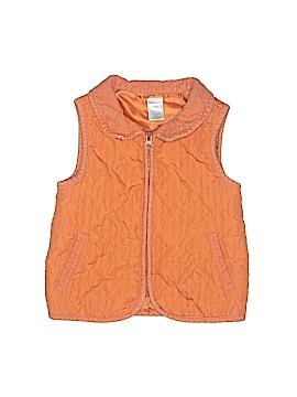 Gymboree Vest Size 4T - 5T