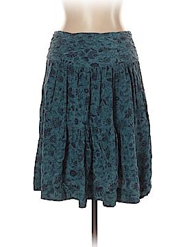 Essential Antwerp Silk Skirt Size 42 (EU)