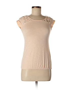 Dorothy Perkins Short Sleeve T-Shirt Size 6 (UK)