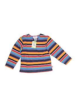 Zutano Long Sleeve Top Size 12-18 mo