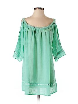 Calypso St. Barth 3/4 Sleeve Blouse Size Sm (0)
