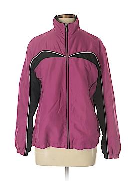 Bcg Track Jacket Size M