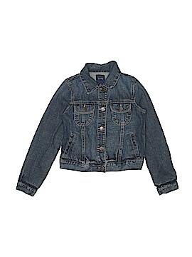 Gap Kids Denim Jacket Size 8