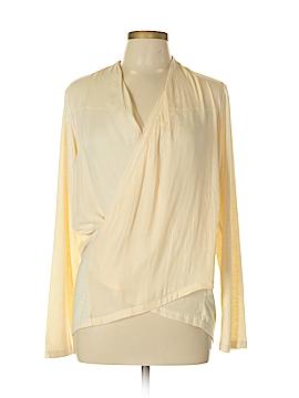 Dolan Long Sleeve Top Size L
