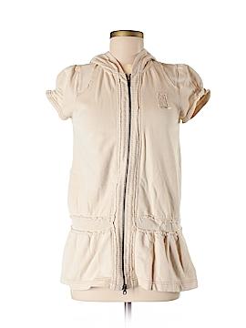 DKNY Zip Up Hoodie Size M