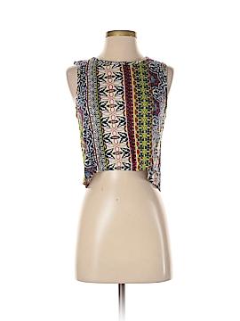 Raga Sleeveless T-Shirt Size S