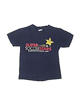 Delta Pro Weight Sleeveless T-Shirt Size S (Kids)