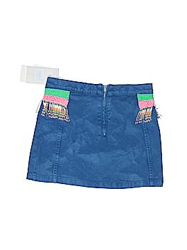 Billie Blush Skirt Size 8