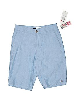 Quiksilver Shorts Size 24