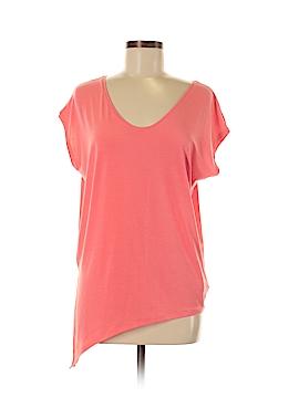 Gap Fit Short Sleeve Blouse Size XS