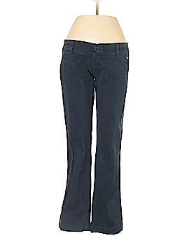 Abercrombie & Fitch Khakis Size 00