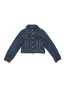 Cherokee Denim Jacket Size 4 - 5