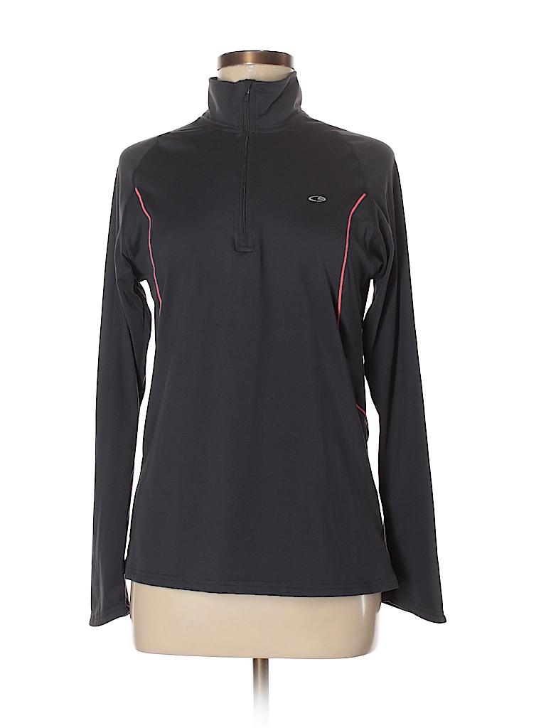 160a83b49ddd C9 By Champion Stripes Black Track Jacket Size M - 81% off
