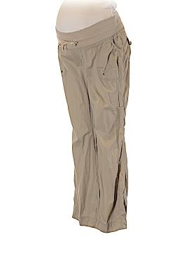 Liz Lange Maternity for Target Casual Pants Size 4 (Maternity)