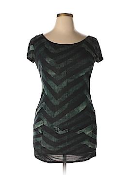RACHEL Rachel Roy Short Sleeve T-Shirt Size L