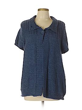 IZOD Cardigan Size XL