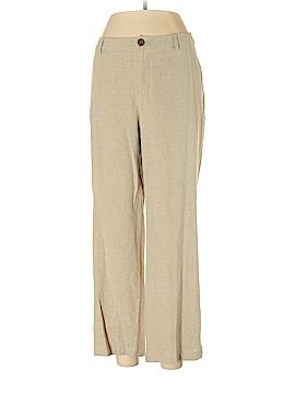 Nurture Linen Pants Size 10