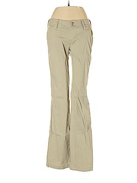 Arizona Jean Company Khakis Size 0