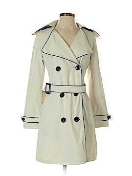 Vertigo Paris Trenchcoat Size XS