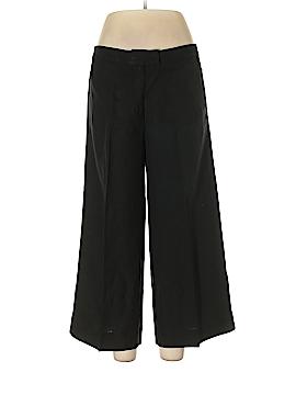 Who What Wear Linen Pants Size 12