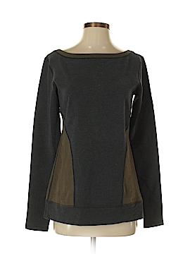 Nancy Rose Performance Sweatshirt Size 4