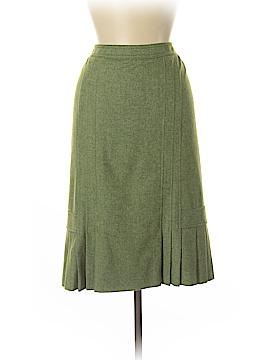 Weekend Max Mara Wool Skirt Size 12