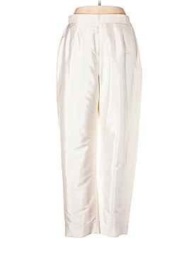 Rena Rowan Silk Pants Size 16