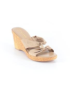 Italian Shoemakers Footwear Wedges Size 8