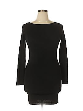 Skull Cashmere Casual Dress Size L