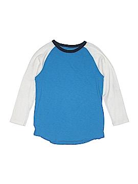 Crewcuts 3/4 Sleeve T-Shirt Size 12
