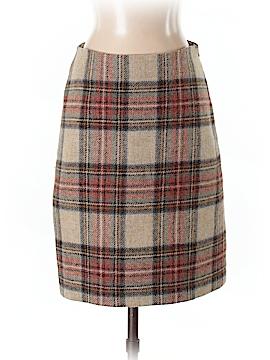 Boden Wool Skirt Size 2