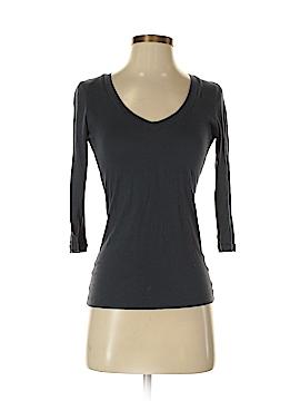 Logix 3/4 Sleeve T-Shirt Size S