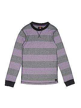 Quiksilver Sweatshirt Size 12 - 14