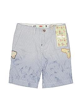 Scotch Shrunk Shorts Size 6