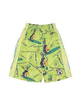 FLOW SOCIETY Athletic Shorts Size S (Kids)