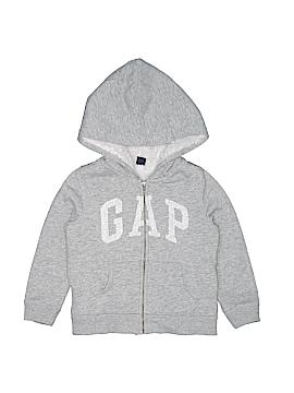 Baby Gap Zip Up Hoodie Size 4T