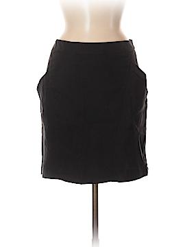 Ann Taylor Casual Skirt Size 8