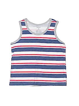 Carter's Sleeveless T-Shirt Size 9 mo