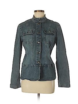 Covington Outlet Denim Jacket Size 8