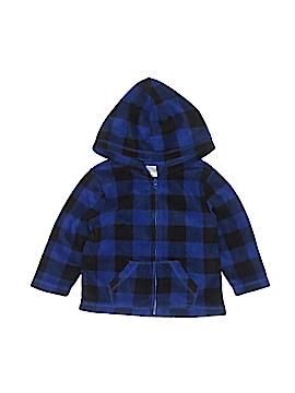 Cuddle Bear Fleece Jacket Size 18 mo